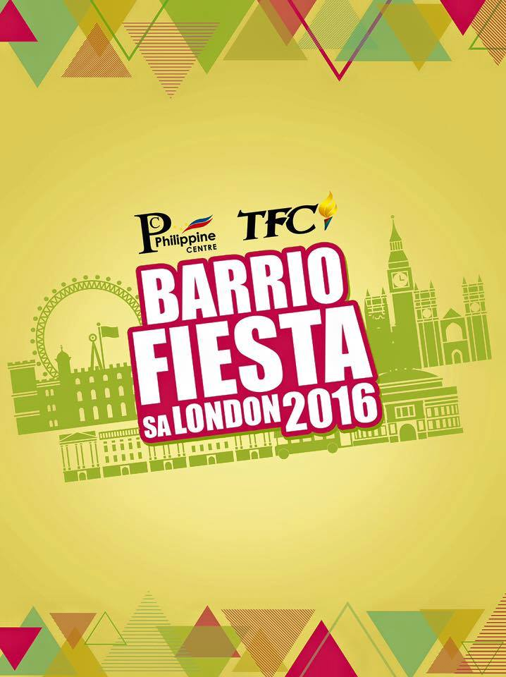 london barrio fiesta (july 16 - 17)
