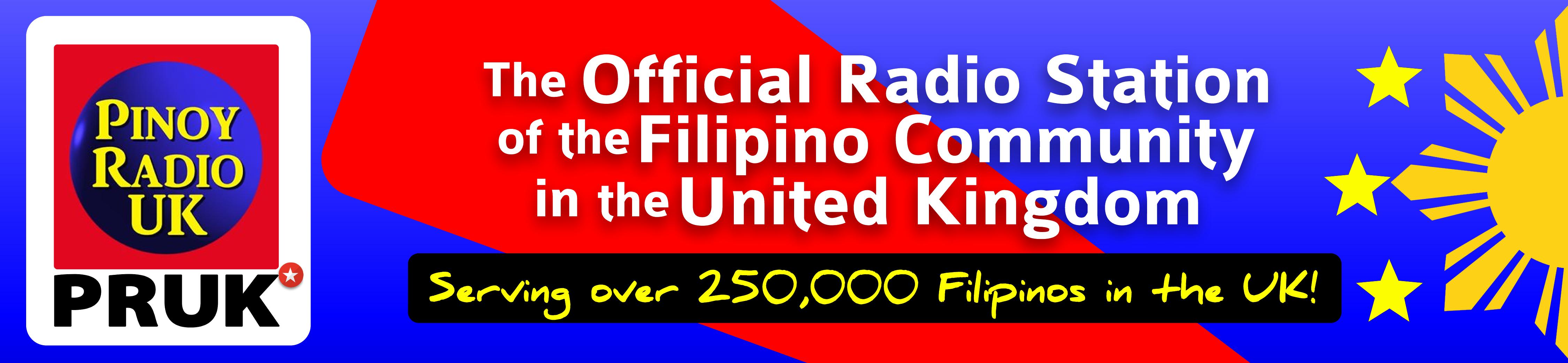 Pinoy Radio UK